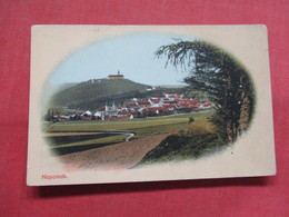 Nepomuk  Ref    3554 - Postcards