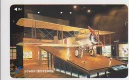 AIRPLANE - JAPAN-256 - MILITARY - Avions