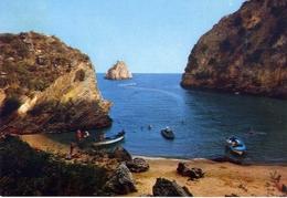 Palinuro - Spiaggia Del Buon Dormire - Formato Grande Viaggiata – E 13 - Salerno