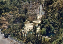 Positano - Mulino D'arienzo - Formato Grande Viaggiata – E 13 - Salerno