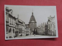 Domazlice   Czech Republic  Ref    3554 - Czech Republic