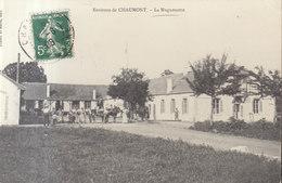 52 /  La Muguenotte     ///  REF  AOUT. 19  //   BO.52 - Autres Communes