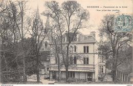 02-SOISSONS-N°2401-A/0383 - Soissons