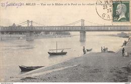 13-ARLES-N°2401-D/0029 - Arles