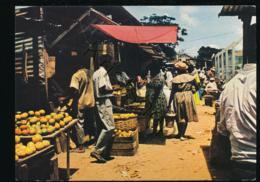 Suriname - Paramaribo - Markt [AA44 3.477 - Surinam