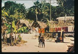 Suriname - Boslanddorp [AA44 3.478 - Surinam