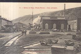 52 /  Buzay : Usines , Acierie    ///  REF  AOUT. 19  //   BO.52 - France