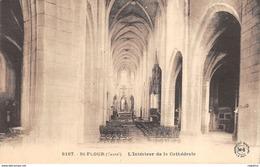 15-SAINT FLOUR-N°2401-G/0277 - Saint Flour