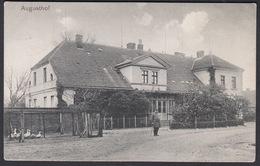 CPA - Pologne - Poland,   AUGUSTHOF, Veröffentlicht Von Arthur Rogersch, Danzig, 1911 - Poland