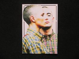 CPM Publicité MODE Homme Chemise Ben Sherman - Homme Androgyne Like A Girl - Moda