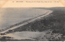 33-ARCACHON-N°2403-B/0251 - Arcachon