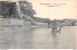 35-ROTHENEUF-N°2403-D/0369 - Rotheneuf