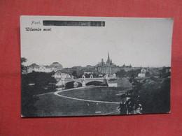 Pizen  Czech Republic     Ref    3554 - Czech Republic