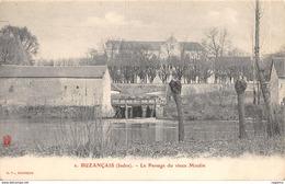 36-BUZANCAIS-N°2403-E/0249 - France