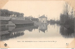 36-BUZANCAIS-N°2403-E/0253 - France