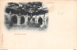 46-CAHORS-N°2404-E/0103 - Cahors