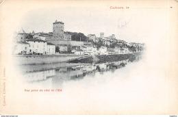 46-CAHORS-N°2404-E/0101 - Cahors