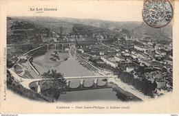 46-CAHORS-N°2404-E/0335 - Cahors