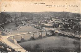 46-CAHORS-N°2404-E/0337 - Cahors