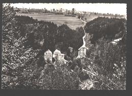 Weismes - Hautes Fagnes - Les Ruines De Renastène - Waimes - Weismes