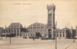 Ostende - Gare Centrale - Oostende
