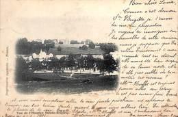 Fosses - Vue De L'Hospice Sainte-Brigitte (animée, Imprimerie Agricole 1901) - Fosses-la-Ville