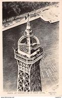 75-PARIS-LA TOUR EIFFEL-N°2409-D/0195 - Tour Eiffel