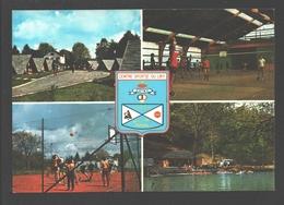 Chiny - Centre Sportif Du Liry - Carte Multivues - Chiny