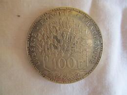 France: 100 Francs 1983 - N. 100 Francs
