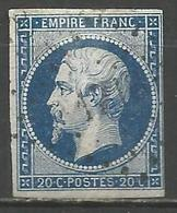FRANCE - Oblitération Petits Chiffres LP 1718 LIEUSAINT (Seine & Marne) - Marcophilie (Timbres Détachés)