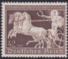Deutsches Reich      .   Michel      .   747         .    **   .      Postfrisch    .  /   .   MNH - Deutschland
