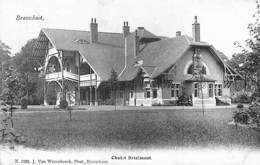 Brasschaet Brasschaat - Chalet Brialmont (J. Van Wesenbeeck 1907) - Brasschaat