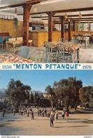 06-MENTON-N°2168-C/0145 - Menton