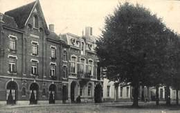 Hoogstraten - Hôtel De Zwaan (Uitg. Smit) - Hoogstraten