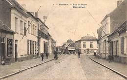 Bornhem Bornem - Boomstraat (animatie....staat..bladzijden Zijn Los) - Bornem