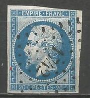 FRANCE - Oblitération Petits Chiffres LP 1742 LIVRON (Drôme) - Storia Postale (Francobolli Sciolti)