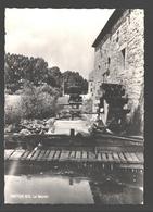 Hotton S/O - Le Moulin - Photo Véritable - Hotton