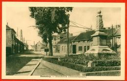 Steendorp (Temse): Standbeeld (Gemeentplaats) - Temse
