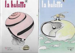 La Hulotte - Numéros 97 & 98 - Wissenschaft