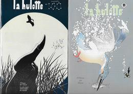La Hulotte - Numéros 99 & 100 - Wissenschaft
