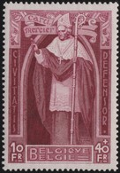 Belgie   .  OBP      .       350    (2 Scans)    .    **   .     Postfris    .  /   .  Neuf Sans Charniere - Unused Stamps