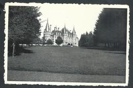 +++ CPA - Libin - OCHAMPS - Château De ROUMONT - Nels Photothill  // - Libin