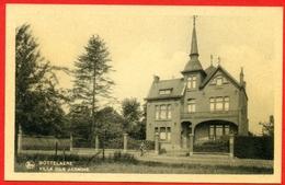 Bottelare - Bottelaere (Merelbeke): Villa Des Jasmins - Merelbeke