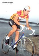 PETITO Giuseppe ITA (Civitavecchia (Lazio), 25-2-'60) 1989 Ariostea - Ciclismo