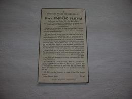 Emeric Pluym (Vlamertinge 1880-Vlamertinge 1964);Lamond - Imágenes Religiosas
