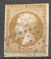 FRANCE - Oblitération Petits Chiffres LP 1765 LOROUX-BOTTEREAU (Loire-Atlantique) - Marcophilie (Timbres Détachés)
