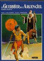 Le Guerrier De L'Arc-en-ciel Francis Falko 1 Par V. De La Fuente Et Corteggiani De 1987 - Editions Originales (langue Française)