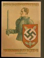 1 CPA*    & IDENTIFIER CARICATURE ANTI NAZI à HITLER - Deutschland