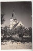 80 - Warlus - église - Francia
