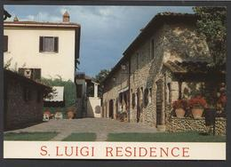 Residence San Luigi - Limone Sul Garda BS, Italië.  - NOT  Used - See The 2 Scans For Condition.(Originalscan ) - Bagheria